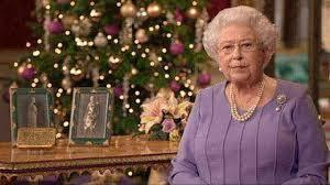 Regina Elisabetta messaggio di Natale