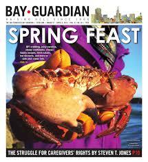 San Francisco Bay Guardian by San ...