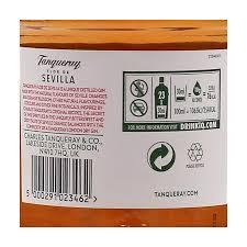 tanqueray flor de sevilla gin kaufen