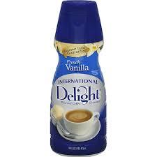french vanilla coffee creamer 16 fl oz