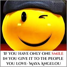 smile quotes ~ best smile quotes that will make your day a