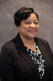 Shirley Johnson - HRSWC 2020