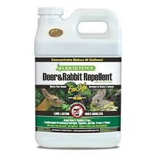 Liquid Fence Deer Rabbit Repellant 2 5 Gal Concentrate Rp0123 R R Products Inc Commercial Golf And Turf Industry Replacement Parts And Accessories