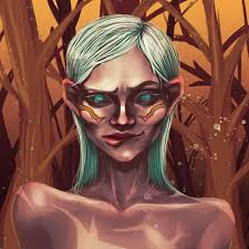 ArtStation - Ada White