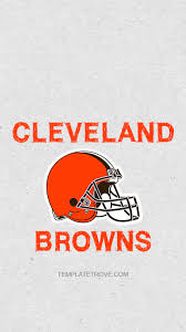 2019 2020 cleveland browns lock screen