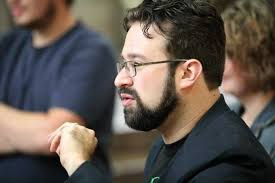 Adam Goldberg - Profile Pages - Montclair State University