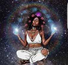 """You are sacred, magical and powerful beyond measure."""" ~Abiola ..."""