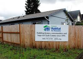 Vancouver mom grateful for Habitat for Humanity home, stability this  Thanksgiving holiday | ClarkCountyToday.com