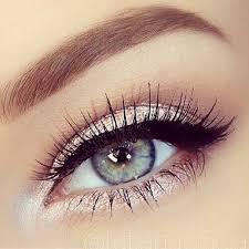 blue eyes eye makeup eyebrows and
