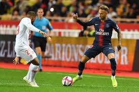 Monaco vs PSG clash OFF after extreme rain batters Stade Louis II ...