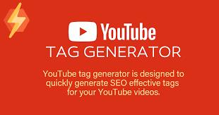 Youtube Tag Generator - Youtube Keyword Research