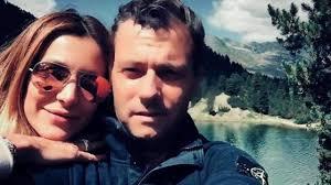 Grande fratello vip 2020: Esplode il marito di Adriana Volpe