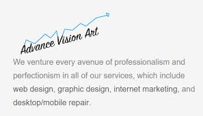 call advance vision art for web design quotes studio blog the