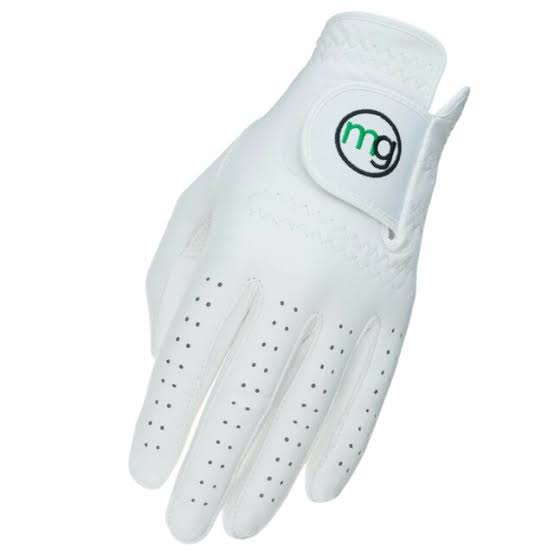 Ladies Mesh Golf Gloves