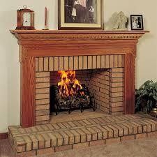 classic wood mantel manteirect com