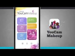 youcam makeup iphone app demo state