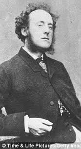 Effie Gray had an affair with the artist John Everett Millais (pictured),  who was her husband John Ruskin's friend.   Effie gray, John ruskin, Famous