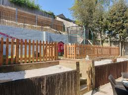 Before And After 3ft High Picket Fence S S Fencing Solutions Facebook