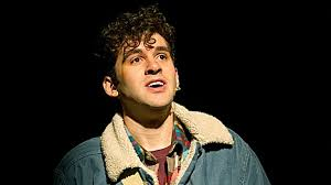 Rent' star Adam Chanler-Berat dishes on the revival | Newsday