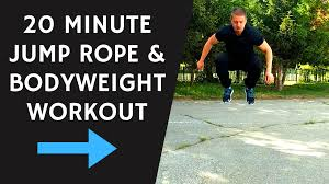 20 minute home workout for men full