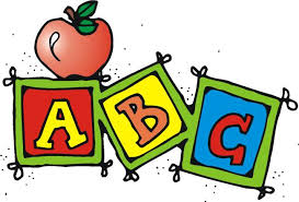 Abc school clipart - Clipartix