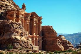 Petra Day Tour from Jerusalem $250 | Fun-Time Israel