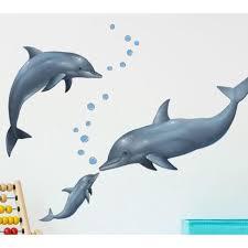 Dolphin Wall Decals Walmart Com Walmart Com
