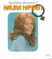 Naura Hayden - And Then She Wrote (1976, Vinyl)   Discogs