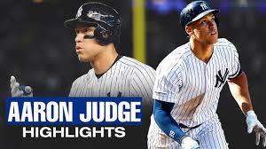 Aaron Judge - Recent Highlights ...