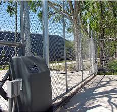 All Guard Fence 201 939 8551 Slide Auto Gate