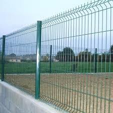 High Security Boundary Wall Wire Mesh Fence Buy Boundary Wall Wire Mesh Fence Wire Mesh Fence Steel Mesh Fence Panel Product On Alibaba Com