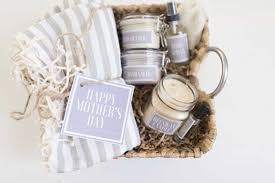 handmade mother s day gift baskets with