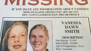 Girl missing for 19 years, mother still hopeful   KMPH