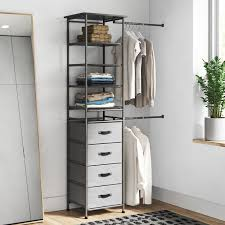 dotted line colby 18 5 modular closet