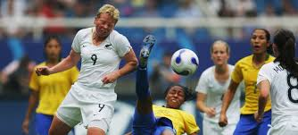 The reality of NZ Football's glass ceiling