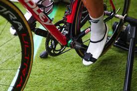 Adam Hansen brings wearable motion capture tool to pro peloton | road.cc