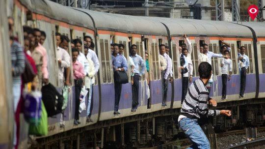 Image result for stone pelting on train""