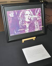Art for the Heart of Burlington | Carroll County Comet