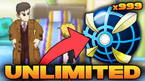 How to Get UNLIMITED Beast Balls in Pokemon Sun and Moon! Farming ...