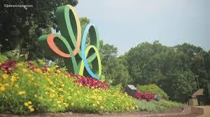 busch gardens delays park opening due