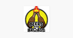 Beers and Broads: BnB 51: Bar Rampaige with Wesley Franks of Whose Turn Is  It? on Apple Podcasts