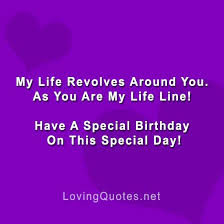 emotional birthday wishes for boyfriend love quotes sayings