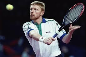 How playboy tennis legend Boris Becker ...