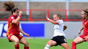 Highlights: Germania - Spagna 0-0 | Under 19 Femminile