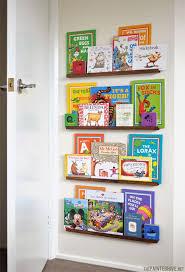 12 Charming Book Nooks Bookshelves Diy Floating Bookshelves Narrow Bookshelf