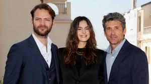 Diavoli, la nuova serie tv Sky con Patrick Dempsey e Alessandro Borghi