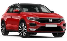 Volkswagen T-Roc Hatchback 2.0 Tsi R Line 4Motion 5Dr Dsg | XLCR Vehicle Management Ltd