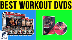 top 10 workout dvds of 2019 video review