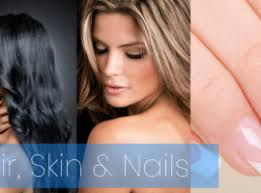 hair skin nails from it works global