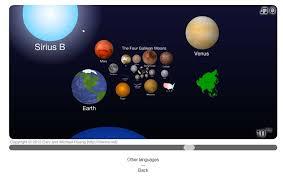 Resultado de imagen de La escala de Planck